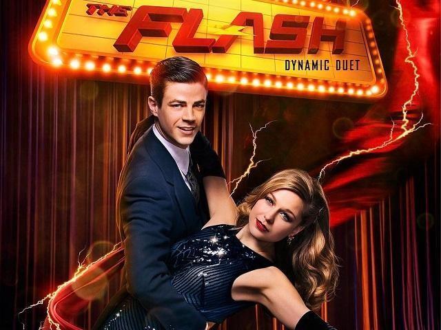 Flash duet