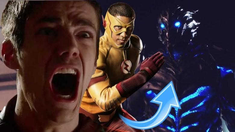 Flash Wrath of Savitar1