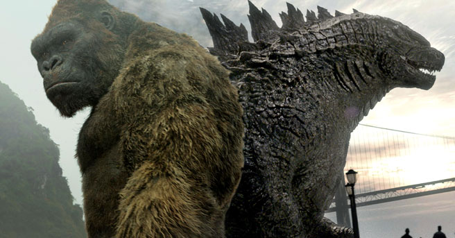 Let Them Fight…Maybe: What Skull Island's Box Office Means ...
