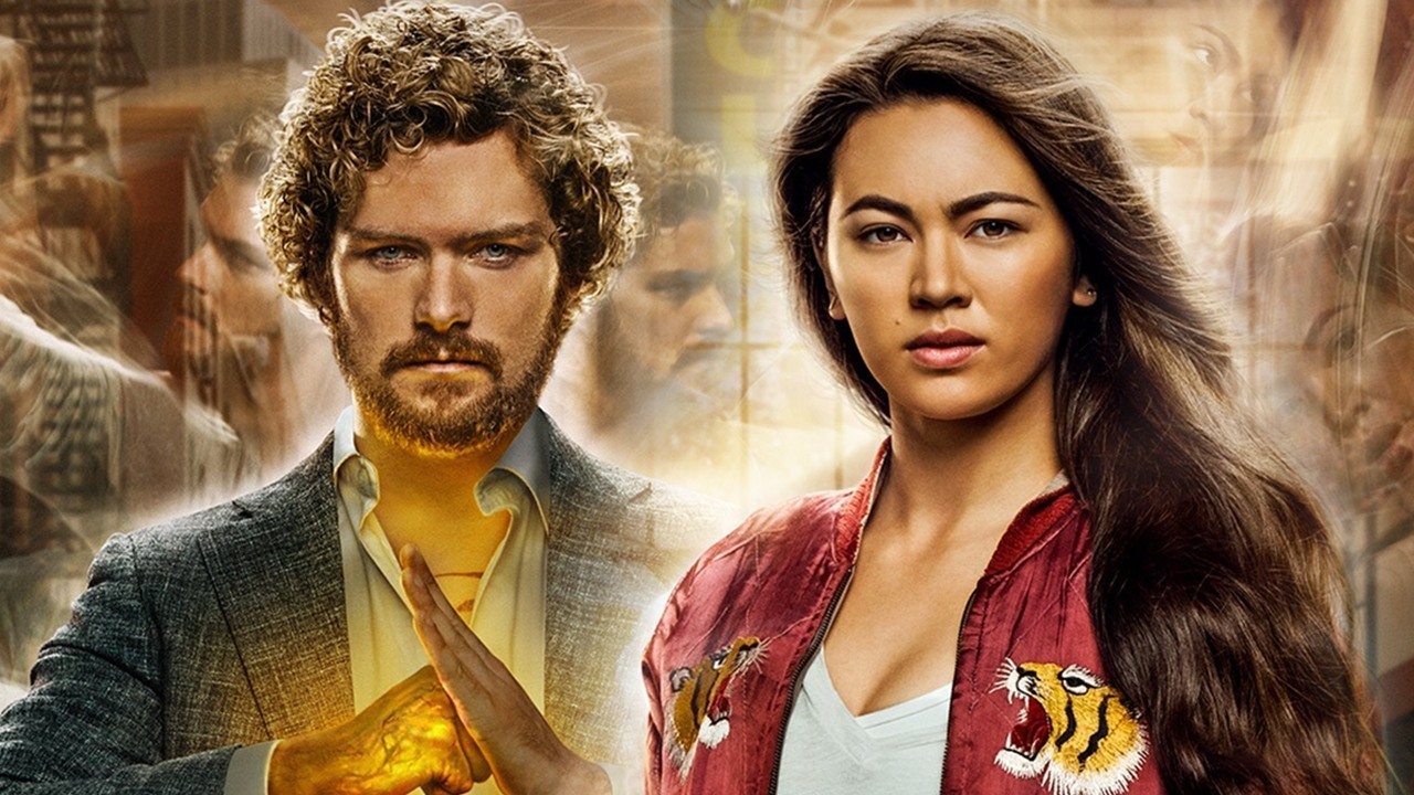 Iron Fist Episodes 10-12: Good Hand, Bad Hand, Silly Hand – We Minored in  Film