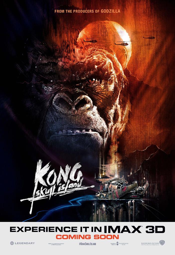Kong Apocalypse