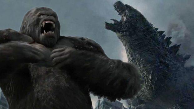 Godzilla & Kong: Skull Island: Two Entirely Different