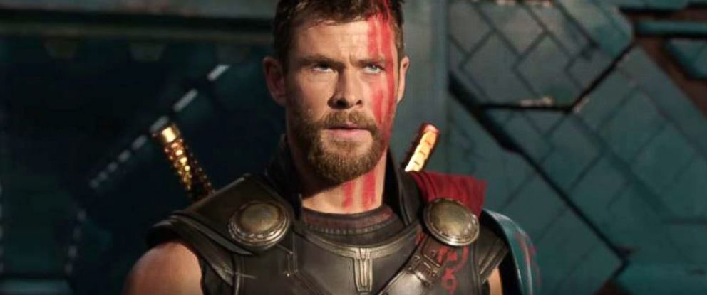 Thor: Ragnarok, Or What It's Like to Watch the Whole World Cheer As