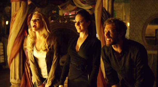 Top 10 Episodes of Lost Girl – Canada's Buffy the Vampire ...Lost Girl Dyson S Partner