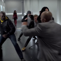 "The Defenders' ""Worst Behavior"" (S1:E3): Hallway Fight Triumphant"