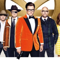 Review: Kingsman: The Golden Circle Overcorrects & Then Does Nothing Interesting With Its New Ideas