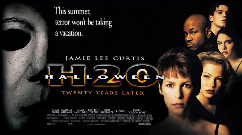 9 Things You May Not Know About Halloween H20 – We Minored