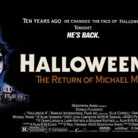 9 Things You May Not Know About Halloween 4: The Return of Michael Myers