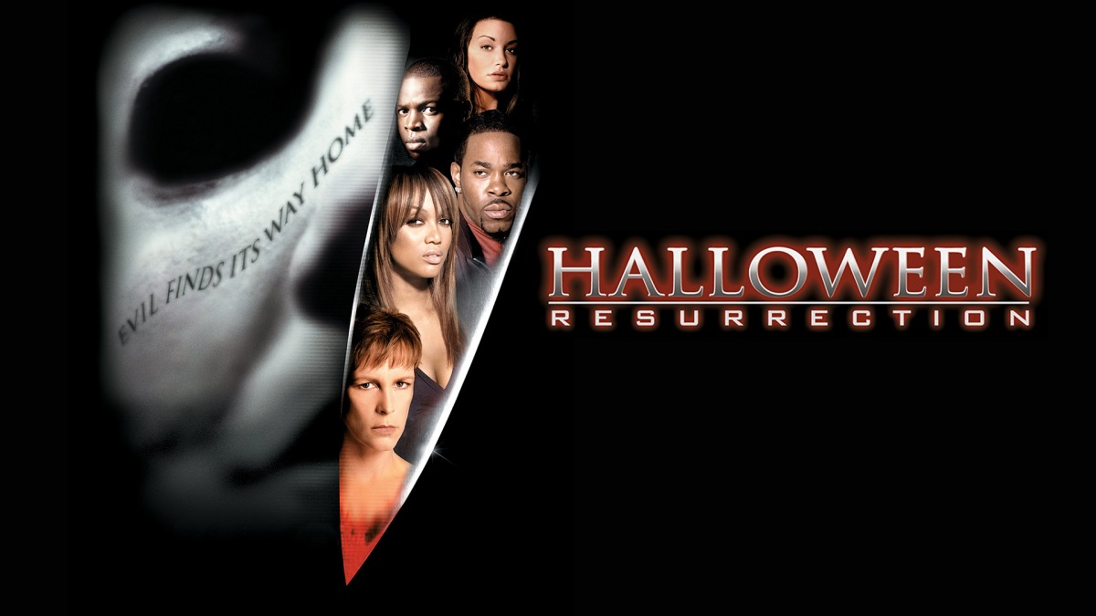 9 Things You May Not Know About Halloween: Resurrection – We ...