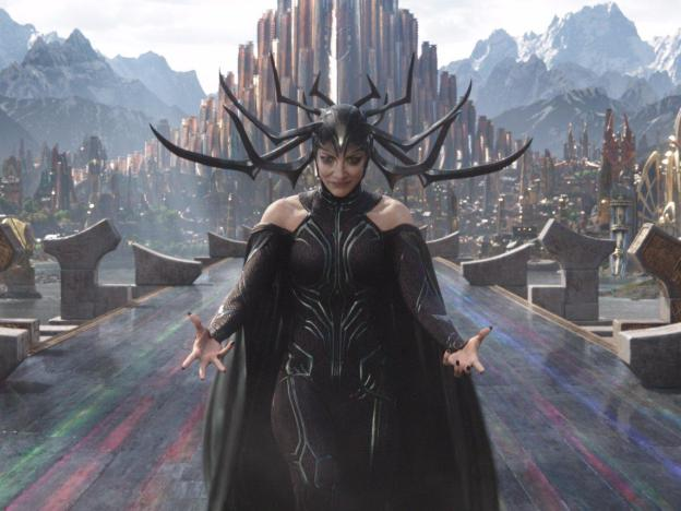 Thor: Ragnarok Doesn't Quite Pull Off Its Attempted