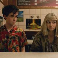 Netflix Review: The End of the F***ing World Is F***ing Amazing