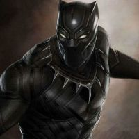 Black Panther Used to Have a Cape & Other Insights From a New Infographic