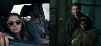 Cinematic Blindspot: How Logan Led Me to Children of Men