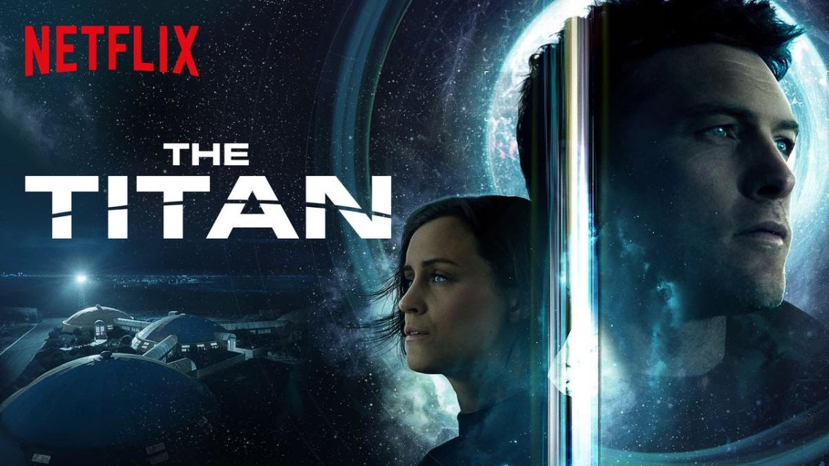 Download Film The Titan 2018