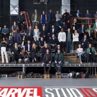 Marvel Studios Year in Review: 2018