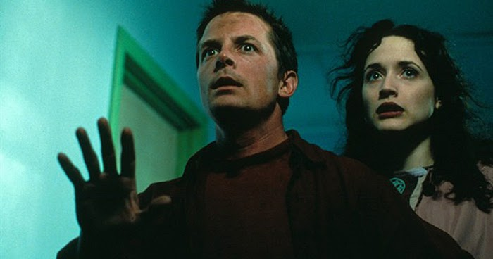 31 Days of Halloween: The Frighteners – We Minored in Film