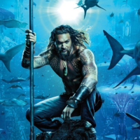 Aquaman: Derivative Storytelling, Transcendent Visuals