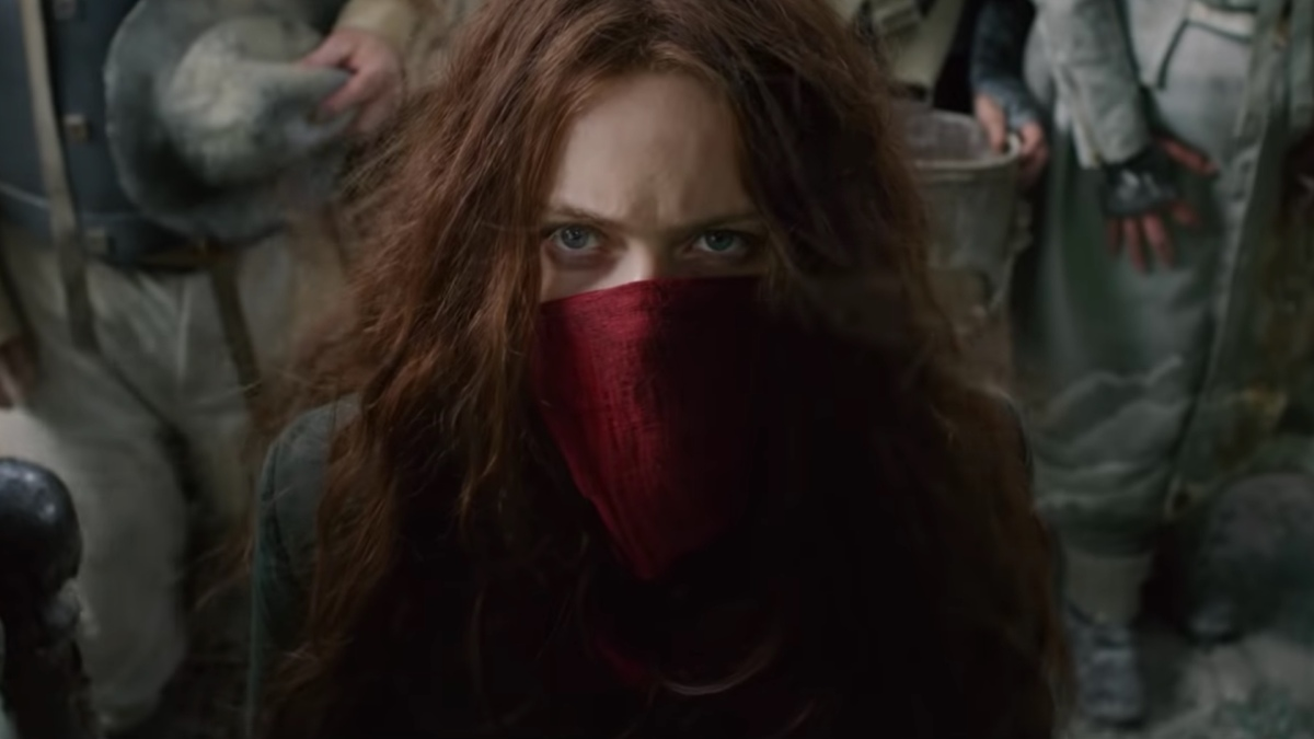 The Mortal Engines Has a Stupid Premise. That Doesn't Mean It's a Stupid Movie.