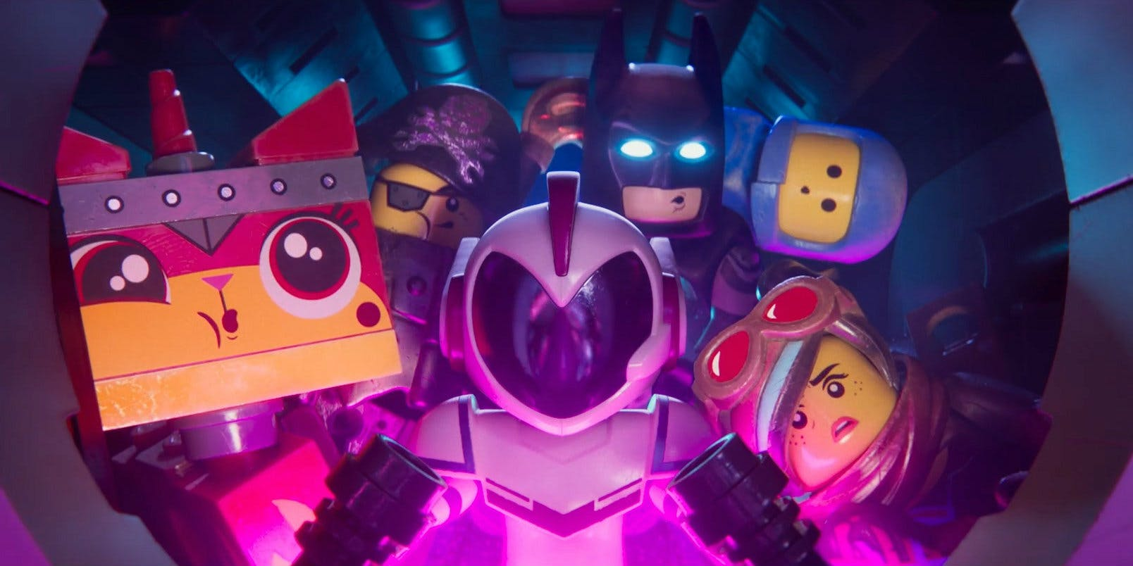 The Lego Movie 2 Everything Is Fine We Minored In Film