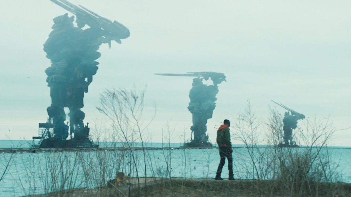 Captive State: The Best New Movie On Some Streaming Service 3 Months From Now