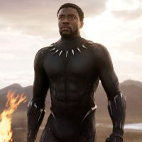 Marvel Rewatch, Phase 2: Black Panther