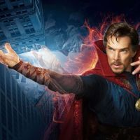 Marvel Rewatch, Phase Two: Doctor Strange