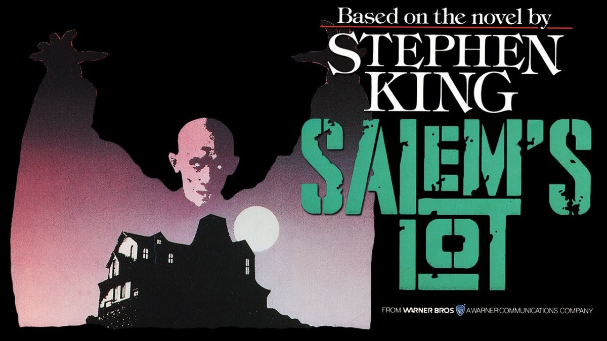 The Stephen King Files: Salem's Lot