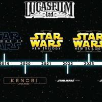 Plotting 10 More Years of Star Wars