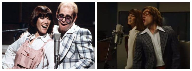Why Did Rocketman Go Full Forrest Gump With Its Ending? – We
