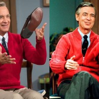 A Beautiful Day in the Neighborhood: A Charming Companion to Won't You Be My Neighbor?