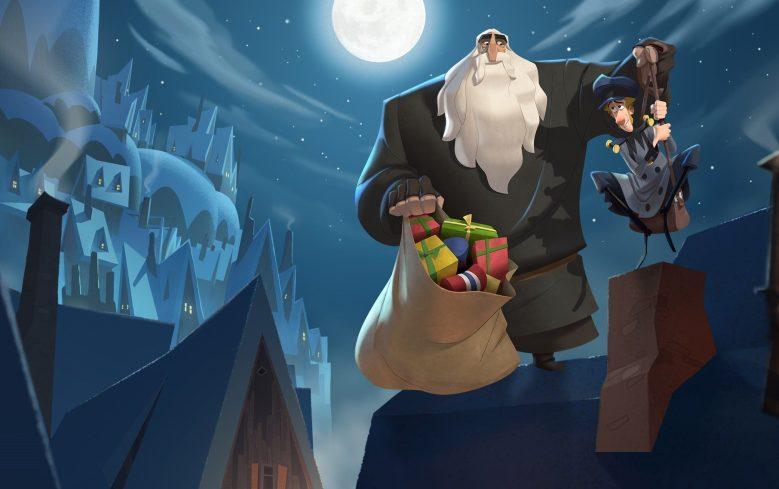 """Animation Adventure Comedy Cartoon Movie 38/""""x24/"""" Poster 019 Moana"""