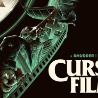 Shudder's Cursed Films Breaks the Mold