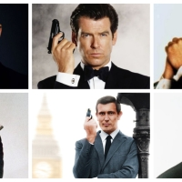 Announcing Our 007 Marathon: The De-Evolution of James Bond